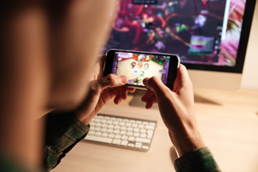 PlayEdge gives players access to fun games