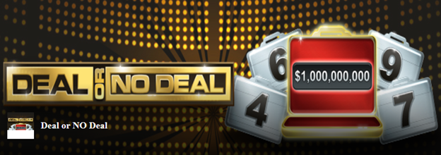 Playphone Reviews PlayEdge Deal or No Deal